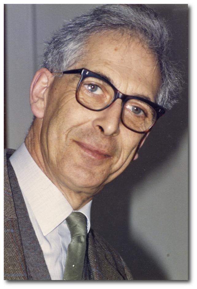 Robin Charles Oliver Matthews