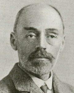 Godfrey Heathcote (20-vii-1870 24-iv-1952) [Source: Chess Pie, 1922; scanned by M.McDowell]