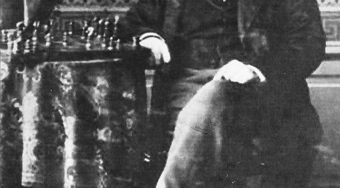 Death Anniversary of Captain William Davies Evans (27-i-1790 03-viii-1872)