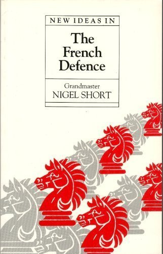 New Ideas in the French Defence (1991)