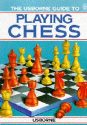 Beginners Guide to Playing Chess