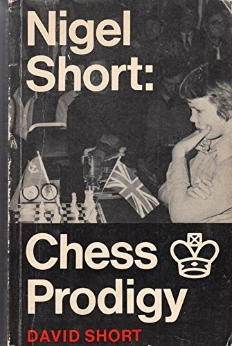 Nigel Short : Chess Prodigy (1981)