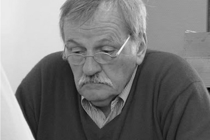 Alexander Münninghoff: 1944-2020