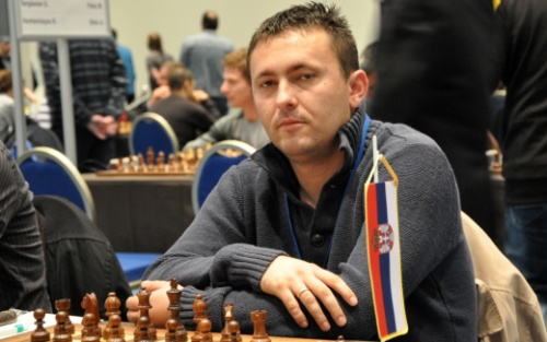 GM Ivan Ivanisevic