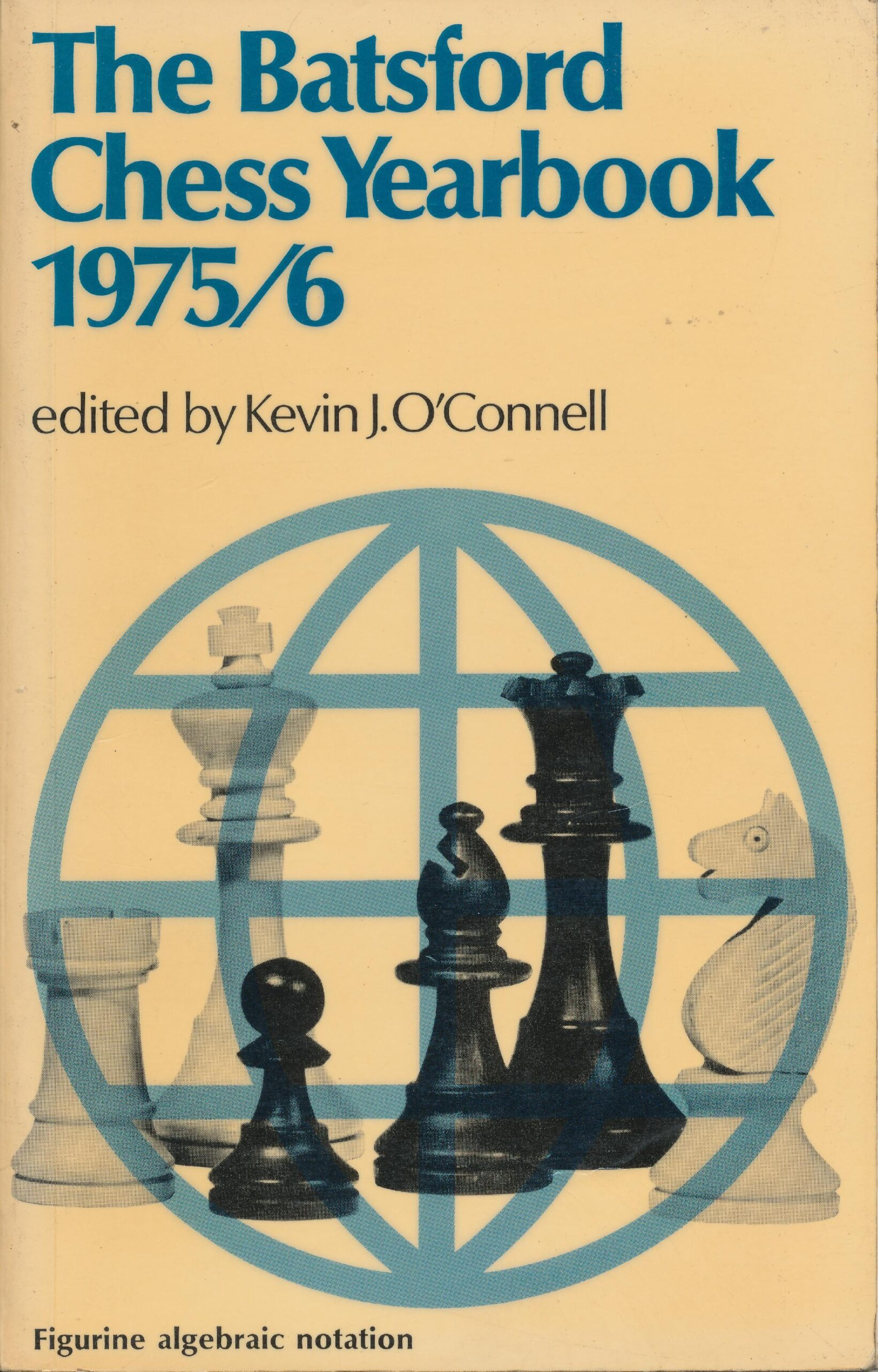 The Batsford Chess Yearbook 1975/6