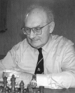 FM John Littlewood (25-v-1931 16-ix-2009)
