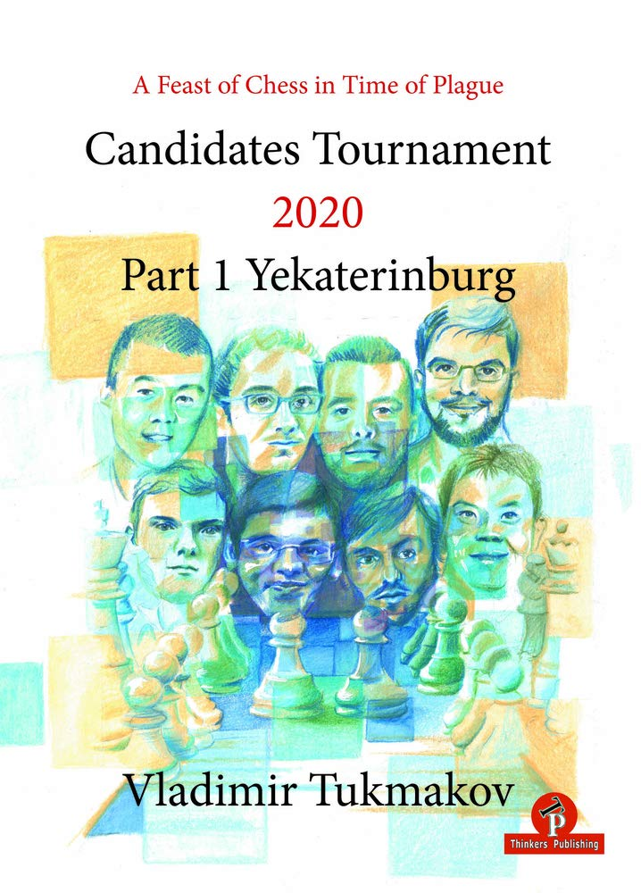 Candidates Tournament 2020 Part 1 Yekaterinburg