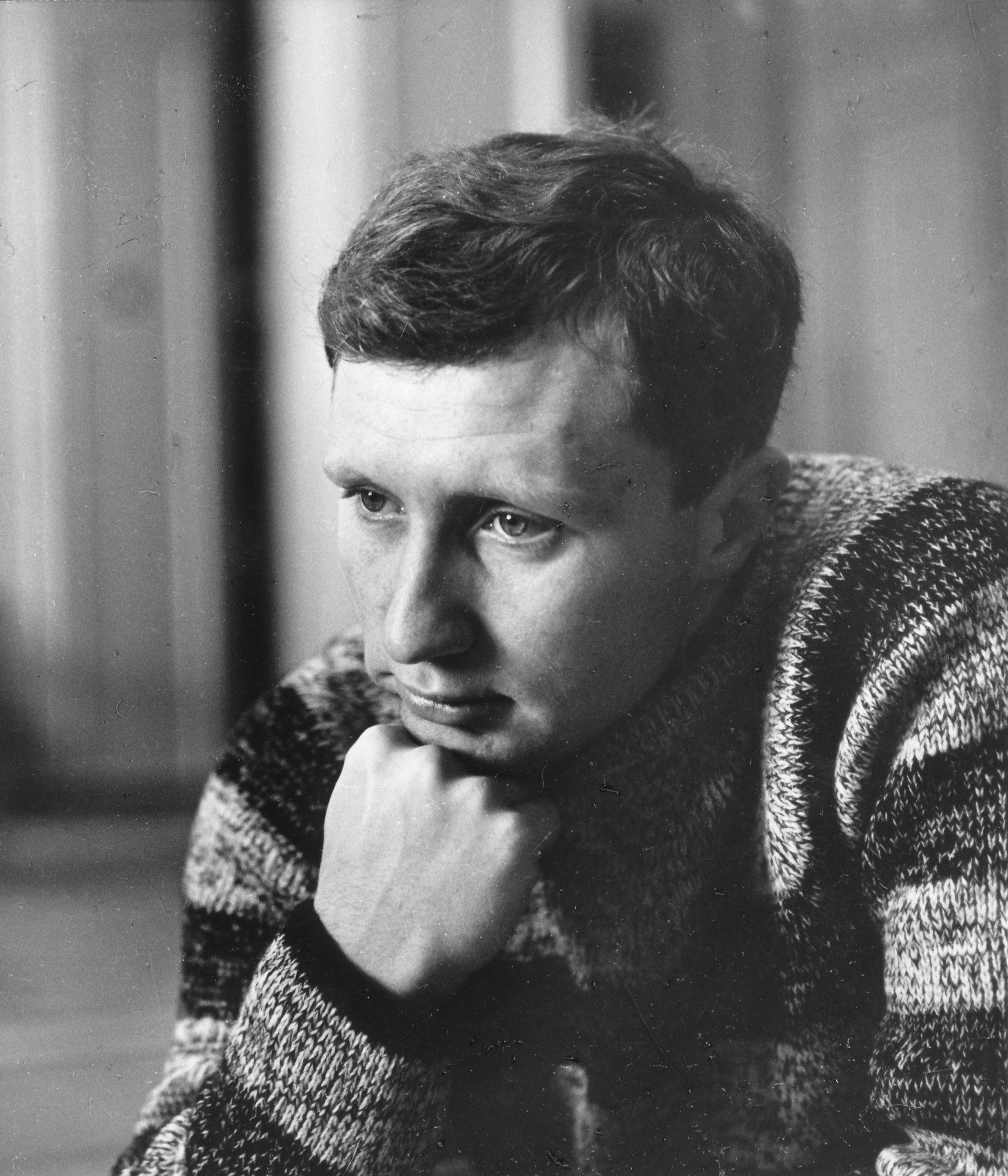 GM Vladimir Tukmakov