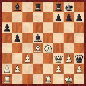 Bacrot-Aronian 2005