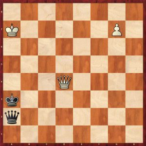Gelfand-Jobava (Move 116 variation)
