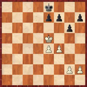 Gelfand-Jobava (Move 50)