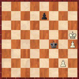 Gelfand-Jobava (Move 57)