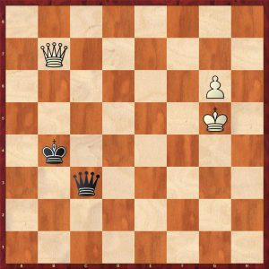 Gelfand-Jobava (Move 87)