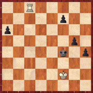 Gelfand-Kasimdzhanov Variation