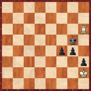 Gelfand-Kasimdzhanov Variation2