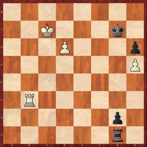 Gelfand-Kramnik Variation