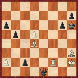 Ivanchuk-Leko(FinalPosition)