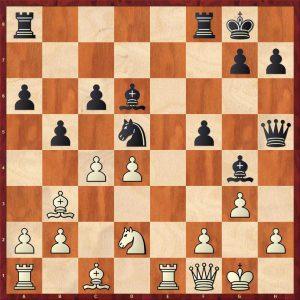 Ivanchuk-Leko(Move18)