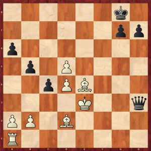 Ivanchuk-Leko(Variation2