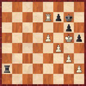 Piket-Kasparov Move 47