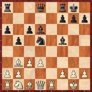 Vachier Lagrave-Aronian(Move 13)