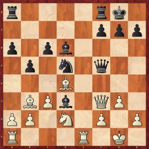 Vachier Lagrave-Aronian(Move18)