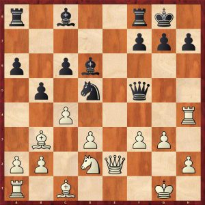 Vachier Lagrave-Aronian(Variation1)