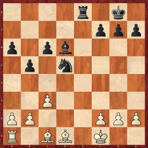 Vachier Lagrave-Aronian(Variation2)