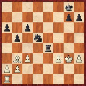 Vachier Lagrave-Aronian(Variation3)