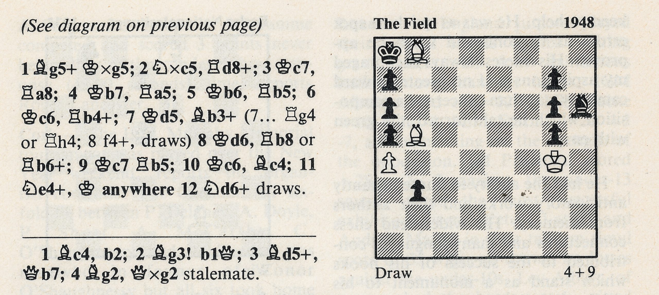 British Chess Magazine, Volume CI (101, 1981), Number 3 (March), pp. 86-88