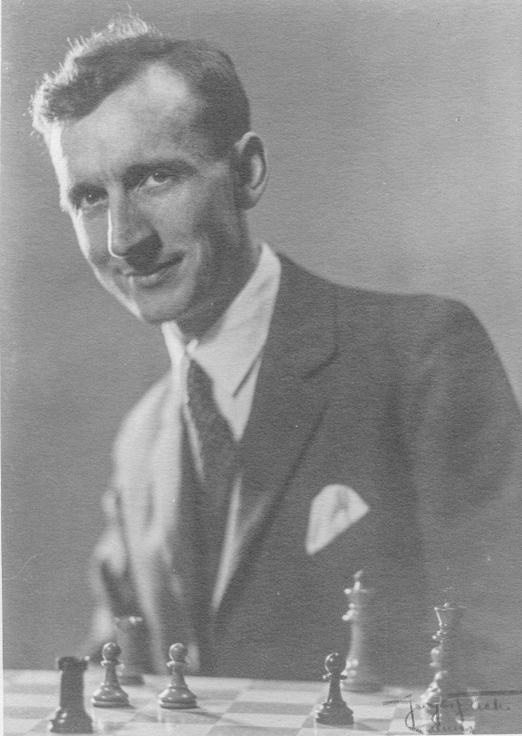 Brian Reilly probably sometime in the 1920s.