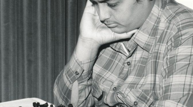 Birthday for IM Vaidyanathan Ravikumar (26-xii-1959)