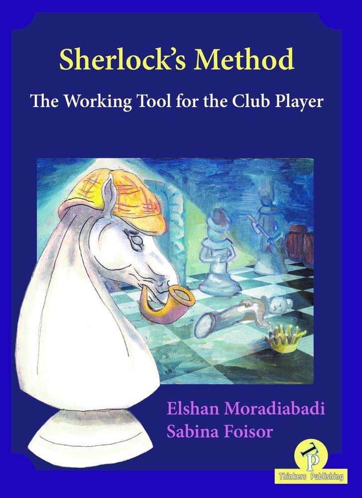 Sherlock's Method - The Working Tool for the Club Player