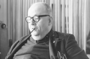 William Ritson Morry (05-ix-1910 08-i-1994)