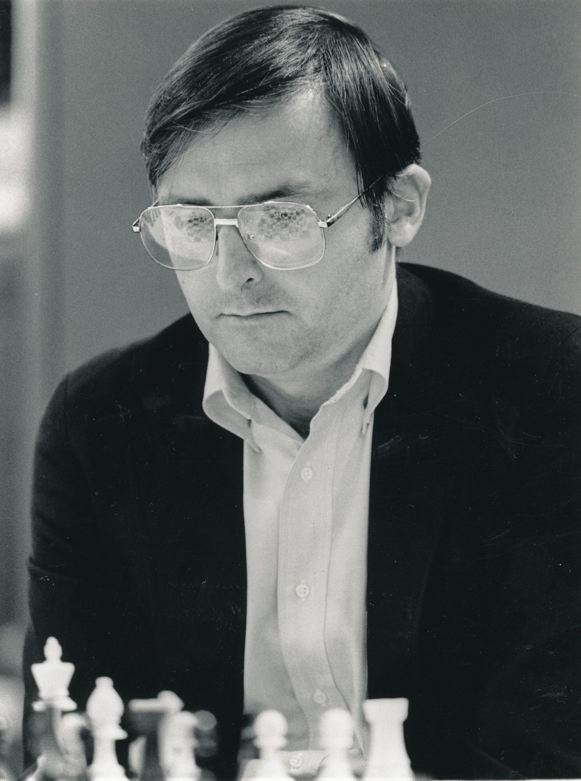 GM Andrew Soltis