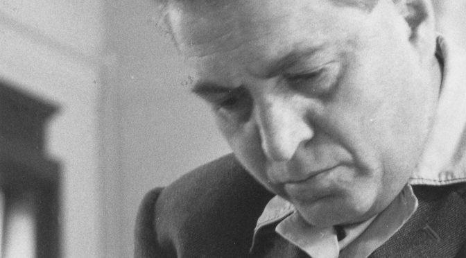 Death Anniversary of IM Čeněk Kottnauer (24-ii-1910 14-ii-1996)