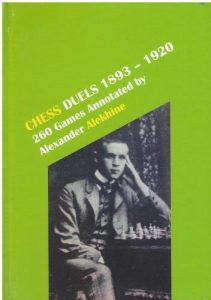 Chess Duels 1893 - 1920, Moravian Press