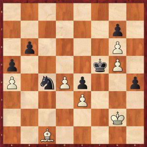 E.Bareev-E.Rozentalis-Tallinn-1986-Variation-Move-48
