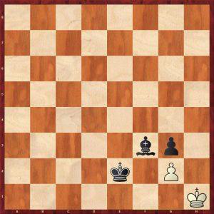 E.Rozentalis-A.Weindl-Stockholm-1990-Variation-Move-90
