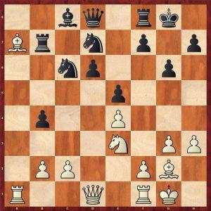 Georgiev-Janev Elgoibar 2001 Move 18