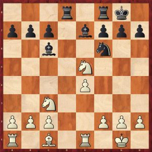 Popovic- Jesenji Senta 2002 Move 11