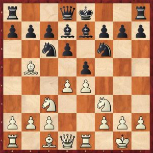 Popovic- Jesenji Senta 2002 Move 7