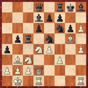Todorovic-Brankovic Kladovo 1996 Move 17