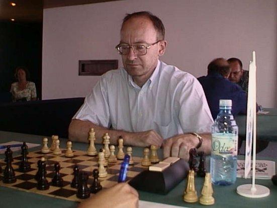 FIDE Senior Trainer GM Adrian Mikhalchishin