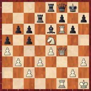 Adams-Kramnik Dortmund 2000 Variation 2 Move 26