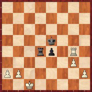 Alexandra Kosteniuk-Hou Yifan Nalchik Wch 2008 (6) Move 49