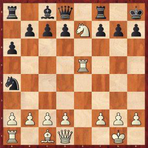 Bukowska-Kopev Koszalin 1997 Move 12