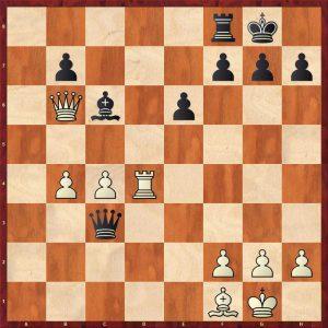 Carlsen-Gelfand London 2013 Move 29