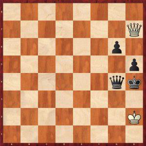 Cozio Mate Queen Ending
