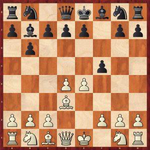 Greco-NN Europe 1621 Move 4
